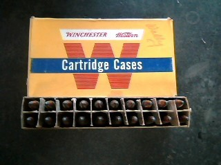 WINCHESTER Ammunition 7MM AMMO