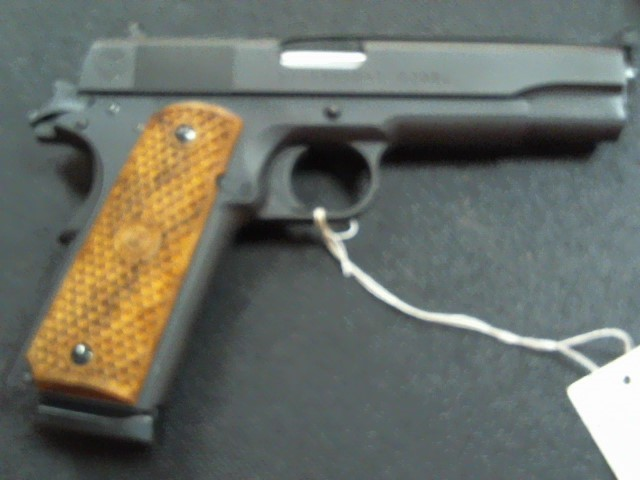 AMERICAN CLASSIC Pistol 1911 COMMANDER