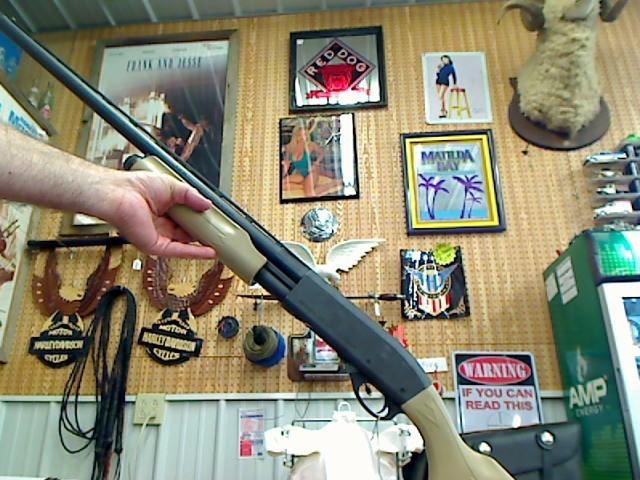 REMINGTON ARMS Shotgun 870 EXPRESS MAGNUM