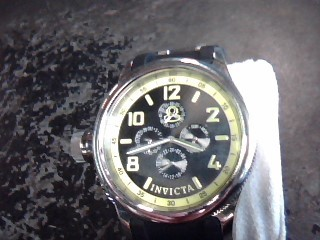 INVICTA Gent's Wristwatch 1798