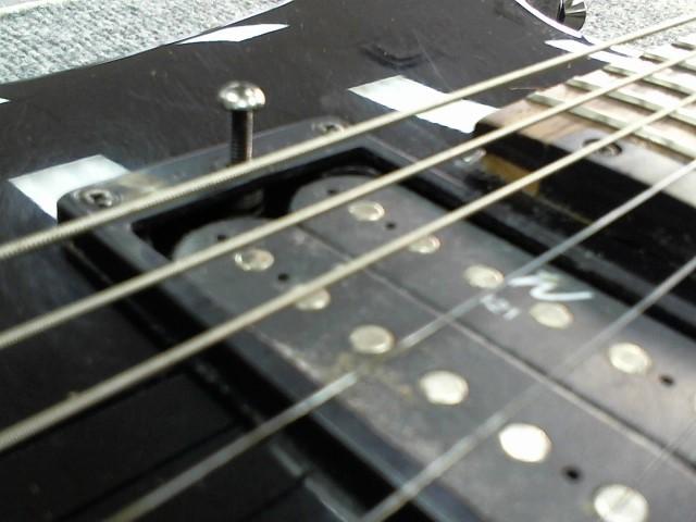 WASHBURN Electric Guitar NUNO BETTENCOURT