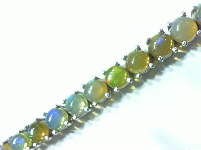 Silver Bracelet 925 Silver 13.3g