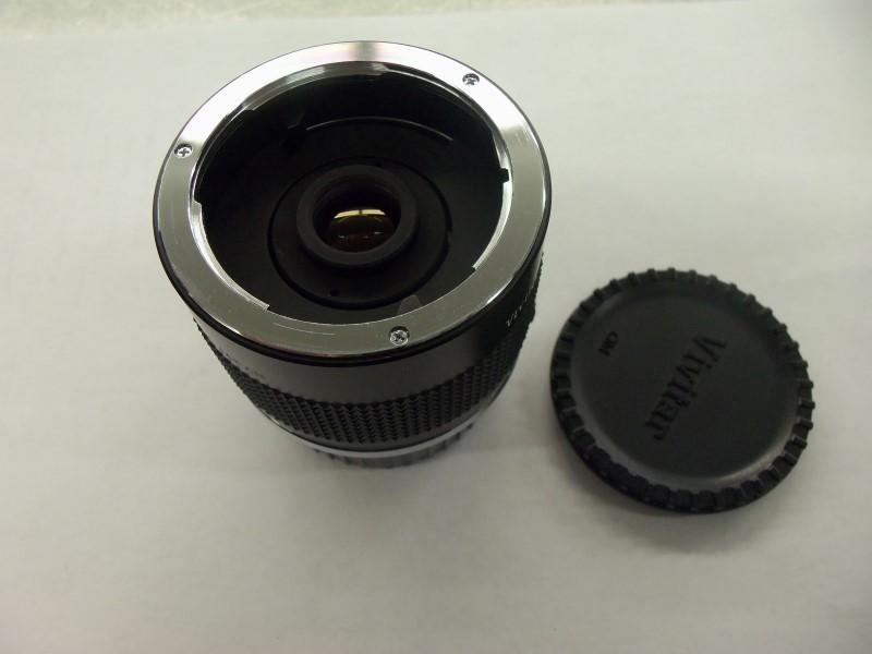 VIVITAR Lens/Filter 70-150MM MR