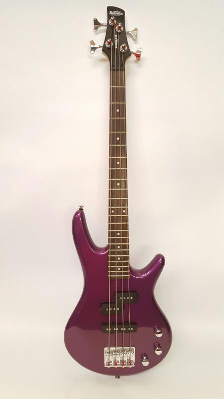 Ibanez Bass Guitar - GSRM20 Mikro