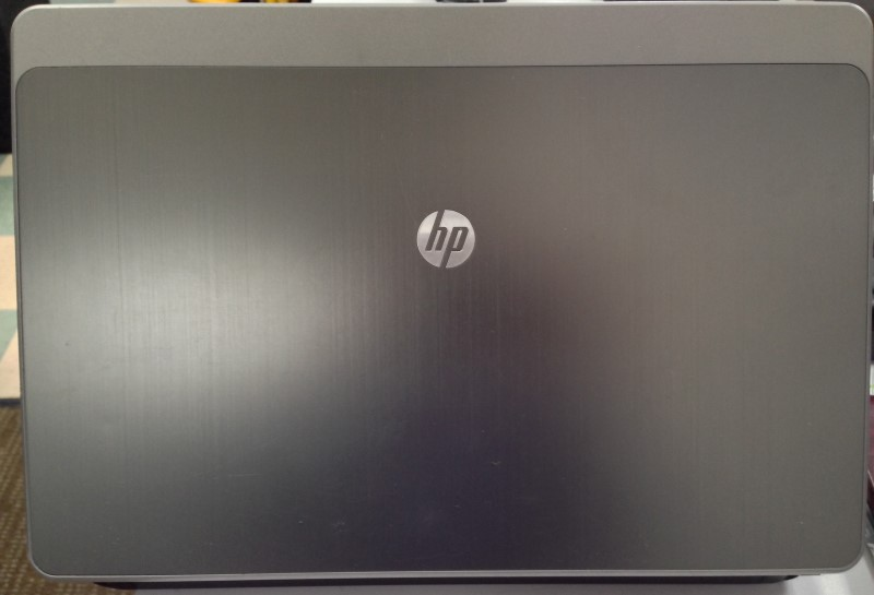 HEWLETT PACKARD PROBOOK 4430S, 4GB RAM, 500 GBHDD, INTEL I3 2.20 GHZ