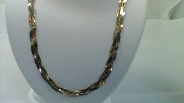 Silver Fashion Chain 925 Silver 10.2g