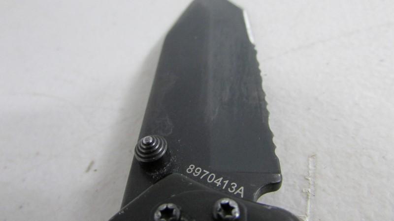 GERBER Pocket Knife 8970413A