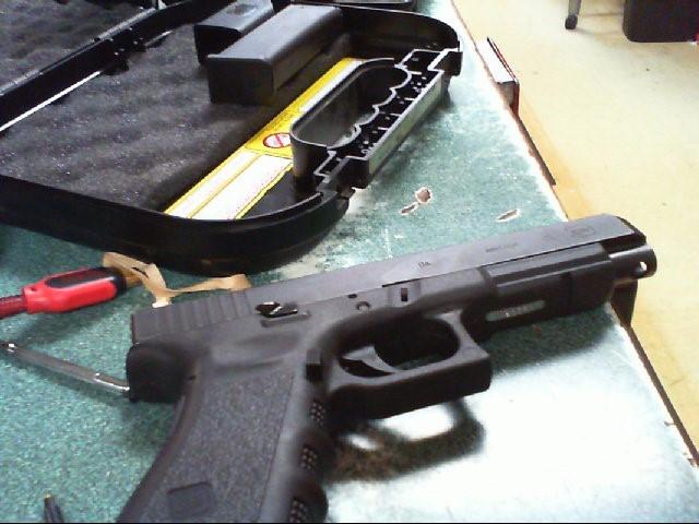 GLOCK Pistol 35