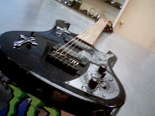 FIRST ACT Electric Guitar ME685