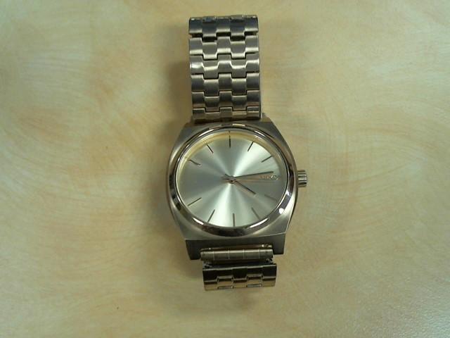 NIXON Lady's Wristwatch THE TIME TELLER