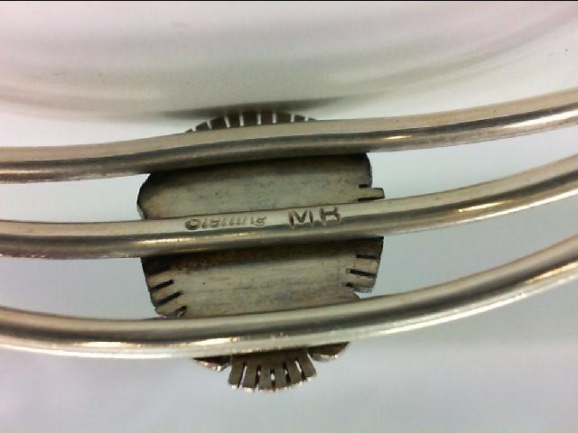 Silver Bracelet 925 Silver 26.8g