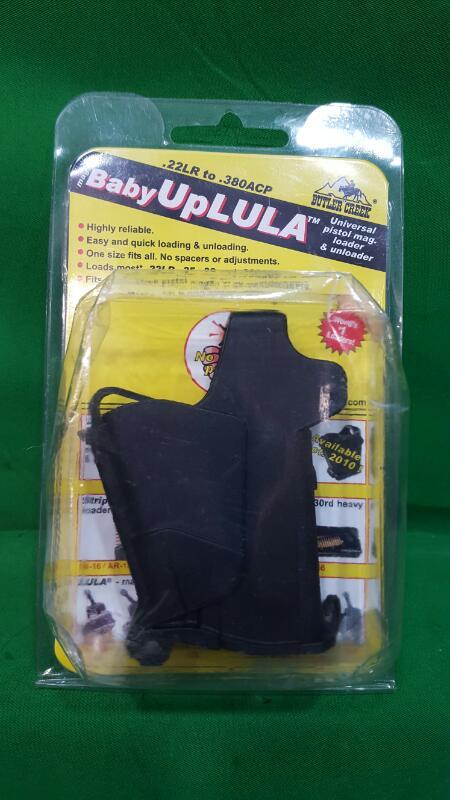 BUTLER CREEK Accessories BABY UPLULA 24223