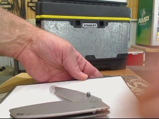GERBER Pocket Knife FOLDING KNIFE