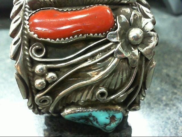 Silver Bracelet 925 Silver 115.9g