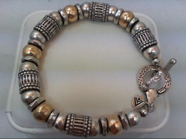 Silver Bracelet 925 Silver 35.2g