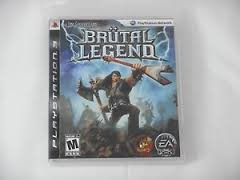 SONY Sony PlayStation 3 BRUTAL LEGEND