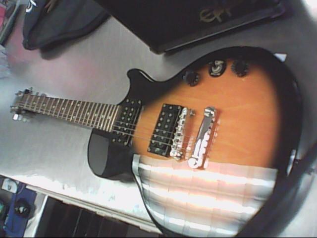 EPIPHONE GUITAR SPECIAL II MODEL