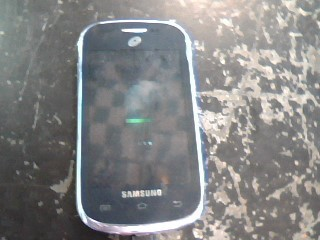 SAMSUNG Cell Phone/Smart Phone GALAXY SCH-S738C