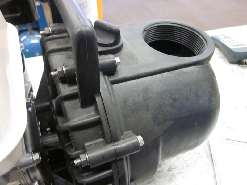 BANJO WATER PUMPS TOOL BJ300PH