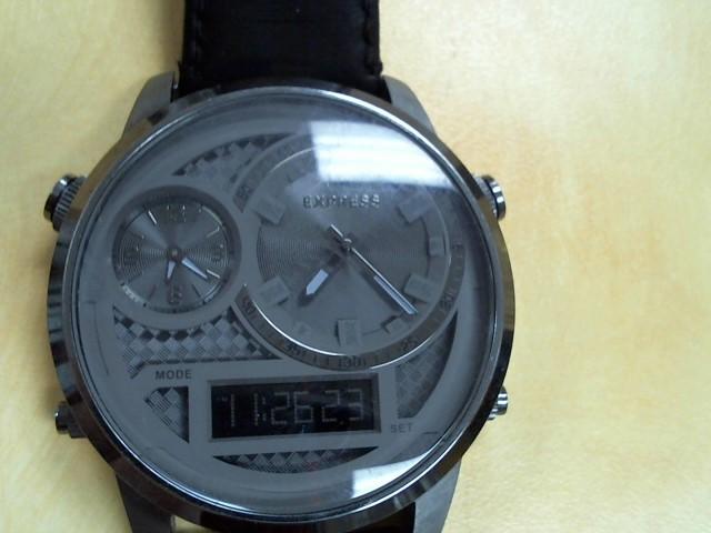 EXPRESS Gent's Wristwatch IF110