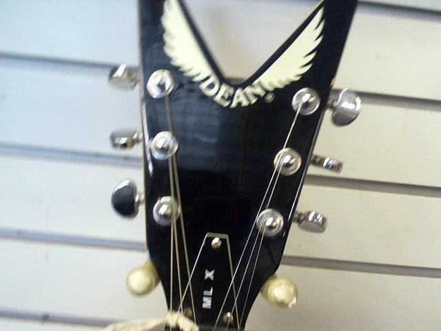 DEAN GUITARS Electric Guitar MLX