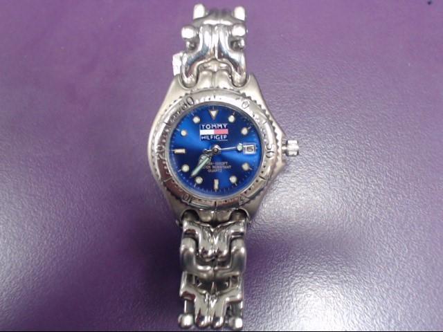 TOMMY HILFIGER Lady's Wristwatch WOMENS WATCH 1238