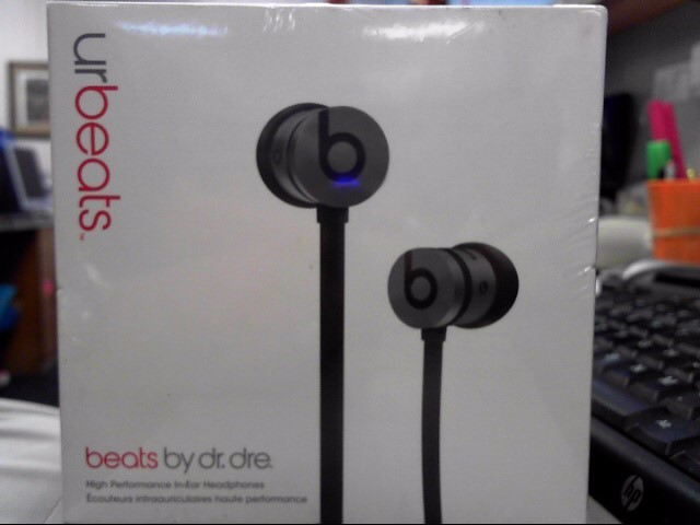 BEATS AUDIO Headphones URBEATS - BUDS
