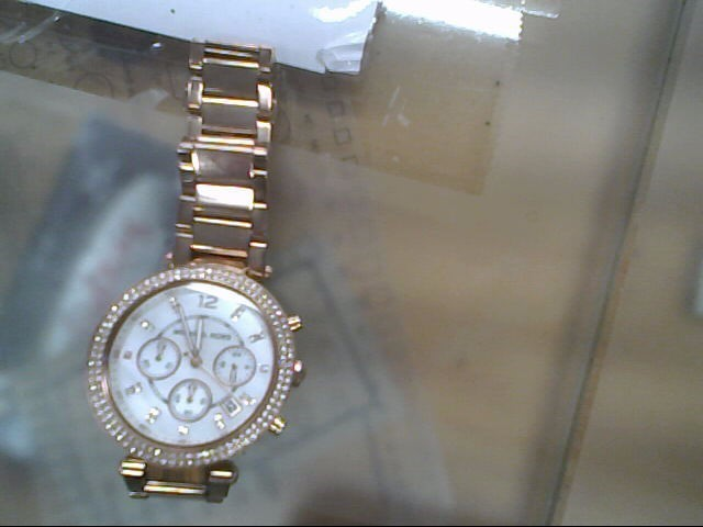 MICHAEL KORS Lady's Wristwatch 10 ATM