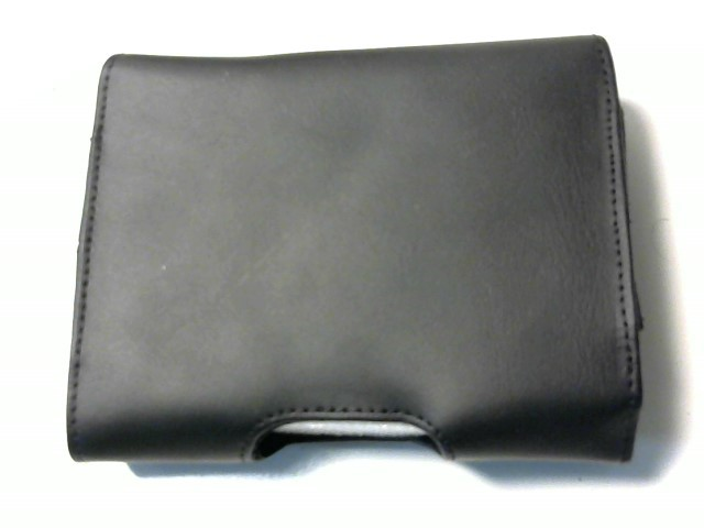 NAVICON GPS Accessory LEATHER GPS CASE