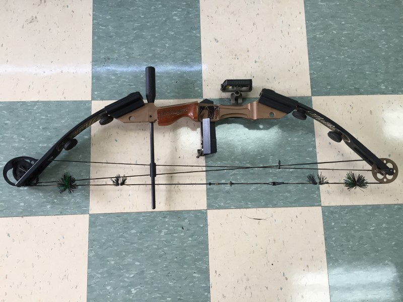 "MATHEWS BOWS ULTRA LIGHT COMPOUND BOW 30"" 70LB Draw"