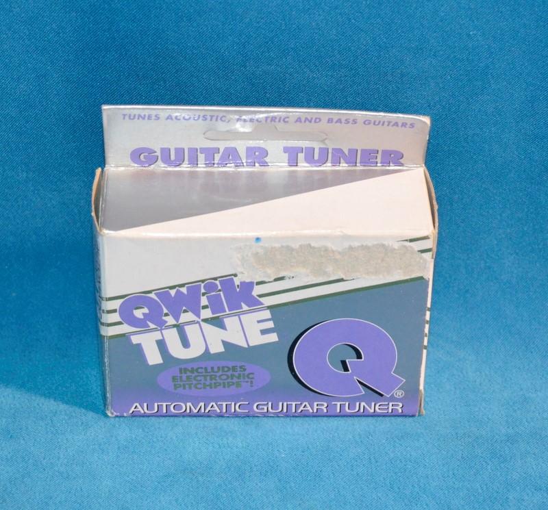 QWIK Electronic Instrument QT-11