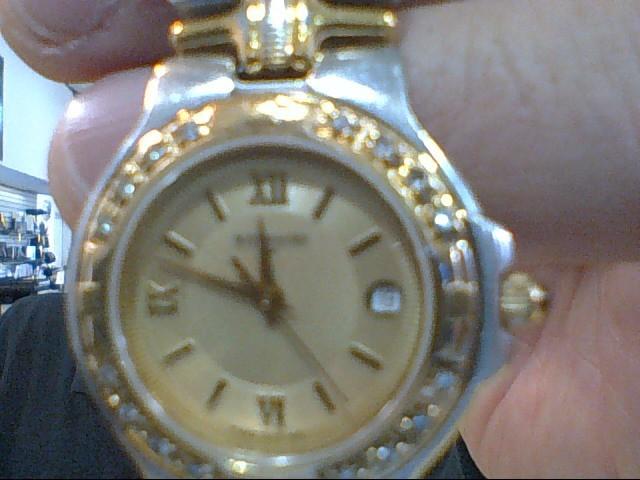 WITTNAUER Lady's Wristwatch HT8066