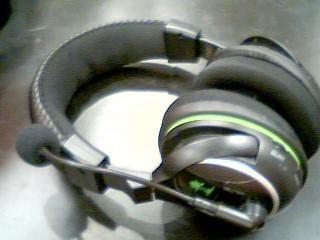 TURTLE BEACH Headphones XP500