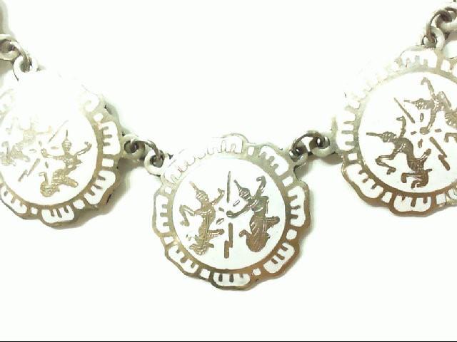 Silver Chain 925 Silver 21.8g