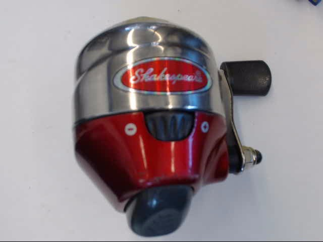 SHAKESPEARE FISHING Fishing Reel SY10UA