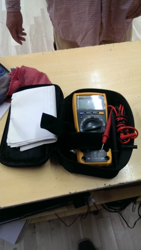 FLUKE Multimeter 77 IV