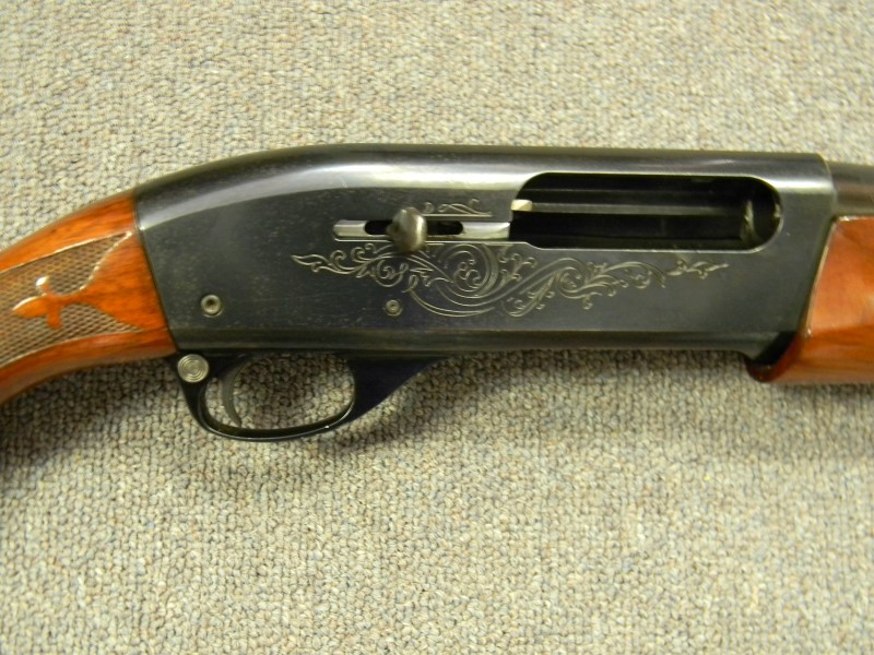 *Remington 1100 - 20 GA.