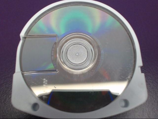 SONY PSP UMD WALK HARD