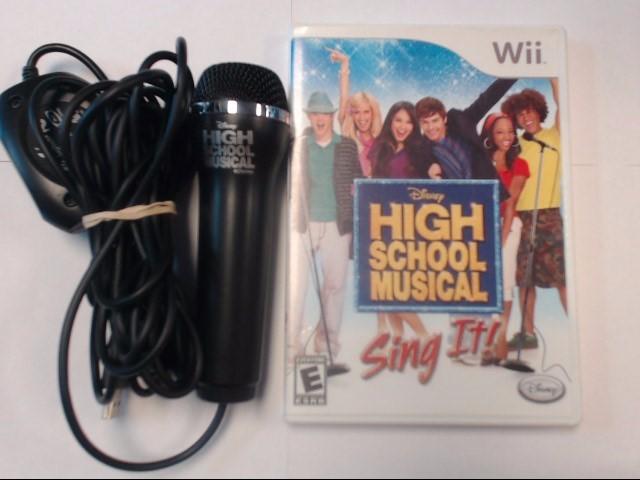 NINTENDO Nintendo Wii QUANTITY - WII GAMES