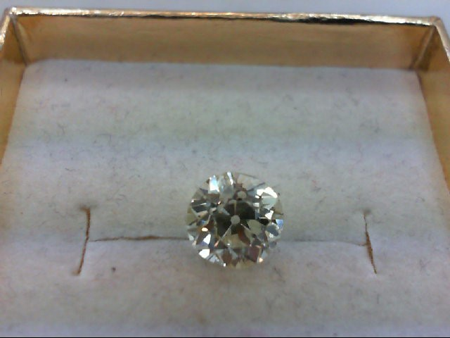 Diamond 1.57 CT. 0.15g
