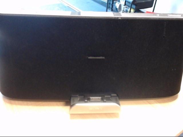 SONY IPOD/MP3 Accessory RDP-X500IP
