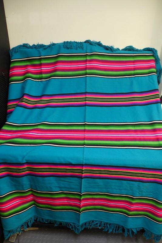 PENDLETON American Indian Blanket/Rug BLANKET