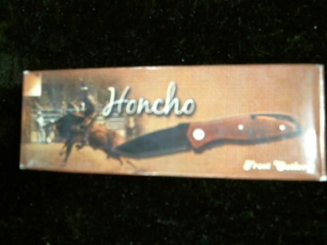 FROST CUTLERY Pocket Knife HONCHO