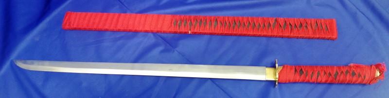 SAMARI SWORD 25 INCH SWORD