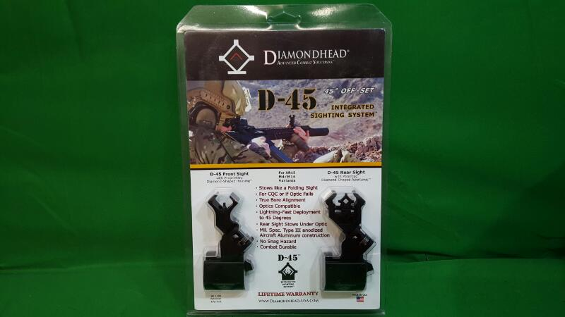 DIAMOND HEAD Accessories D-45 DIAMONDHEAD D-45