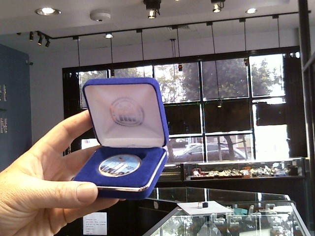 NATIONAL COLLECTORS MINT Silver Coin WORLD TRADE CENTER COMMORATIVE SET