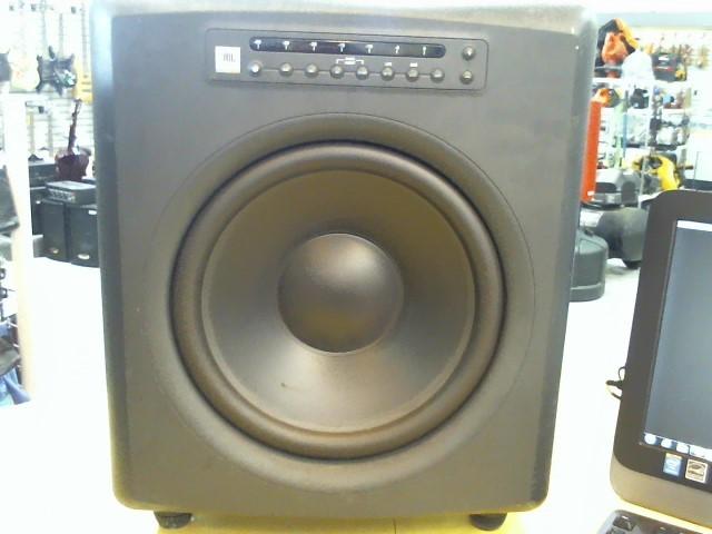 JBL Monitor/Speakers LSR4328P