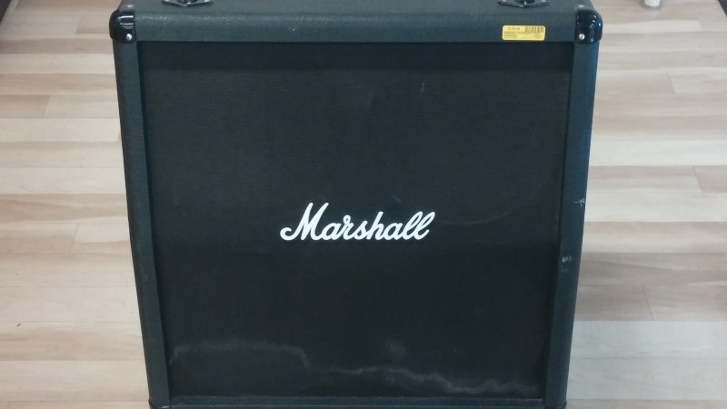 MARSHALL Electric Guitar Amp VS412