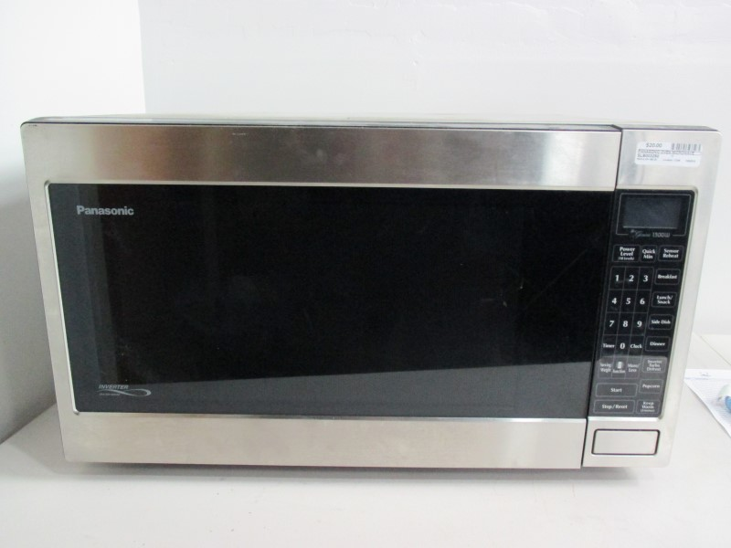 PANASONIC Microwave/Convection Oven MICROWAVE