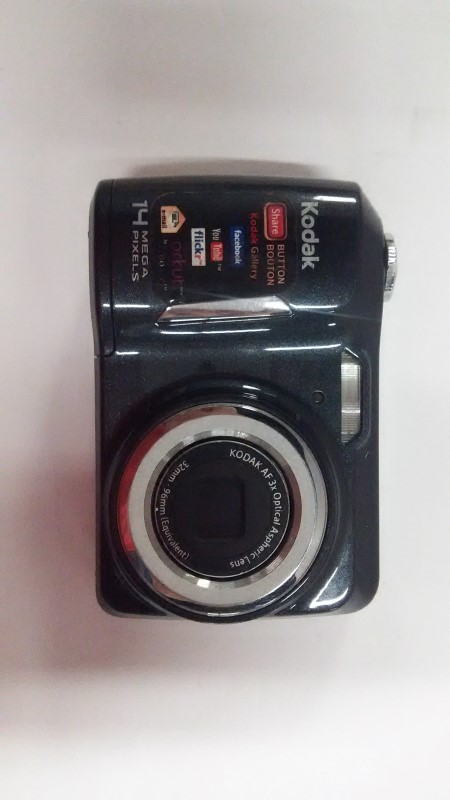 KODAK Digital Camera CD82 EASYSHARE